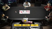tournois bwin poker