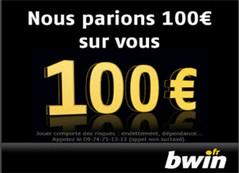bwin sport 100 euros