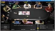 le code bonus Bwin poker