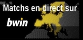Bwin paris en direct
