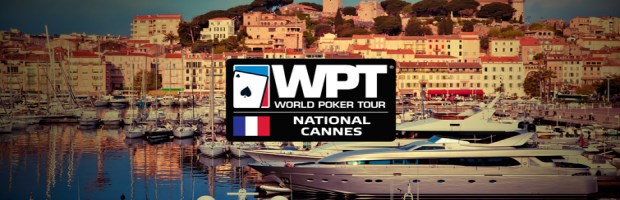 Qualif WPT Cannes Bwin