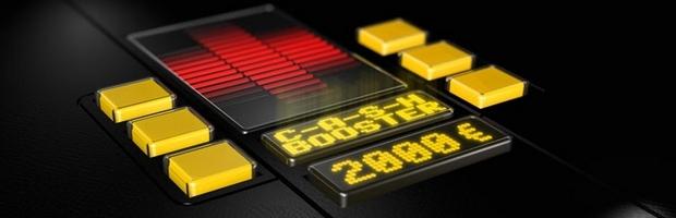 Participez sur Bwin aux tournois Cash Booster 2000 euros