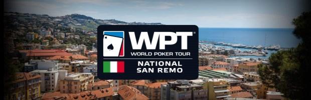 WPT San Remo sur Bwin
