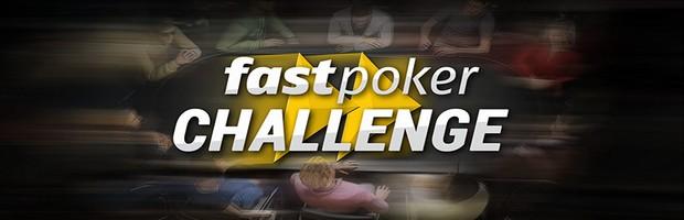 challenge fastpoker de Bwin