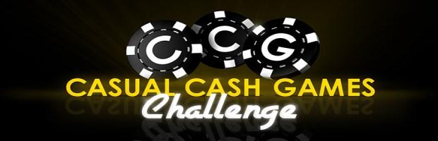 Casual Cash Games Challenge sur Bwin