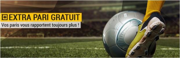 Jusqu'à 50 € de Paris Gratuits sur le match France-Allemagne