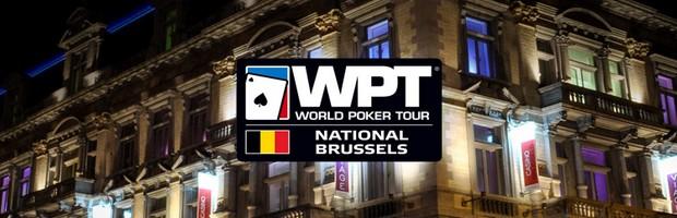 Des packages à gagner sur Bwin pour le WPT Bruxelles
