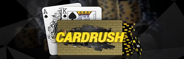 Le Card Rush en avril sur Bwin.fr