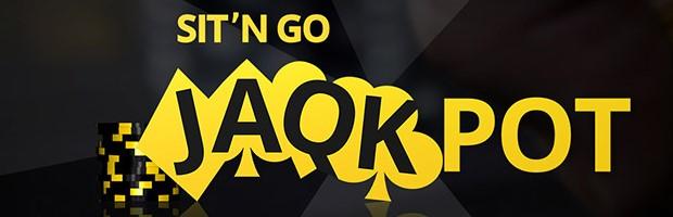 Les Sit'n Go Jaqkpot de Bwin Poker