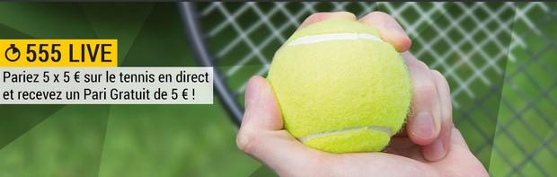 Bwin tournoi de Wimbledon