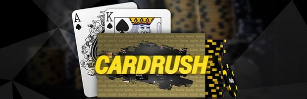 Card Rush en septembre sur les tables de poker de Bwin