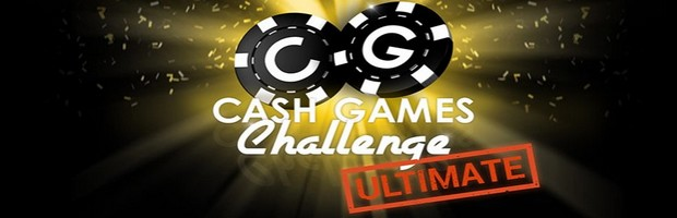 Découvrez le Challenge Cash Games Ultimate de Bwin Poker