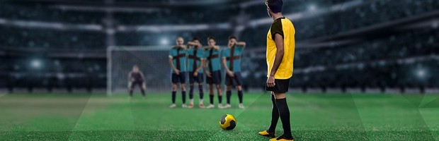 Profitez des paris simples boostés de Bwin sur le football