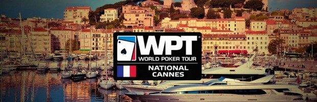 Qualifiez vous pour le WPT National de Cannes avec Bwin Poker