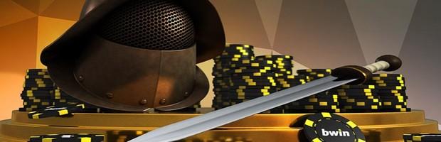 Devenez Le Gladiateur sur Bwin Poker du 2 au 16 mai
