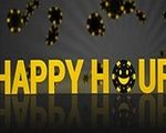 Bwin Poker vous propose chaque jour 2 Happy Hour