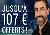bwin sport 107 euros