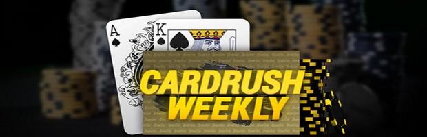 Profitez du Card Rush chaque semaine sur Bwin Poker
