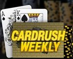 Bwin Poker vous propose son offre Card Rush chaque semaine
