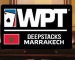 Remportez un ticket d'entrée pour le World Tour Poker DS de Marrakech et un package de 1800 euros avec Bwin