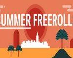 Bwin Poker vous propose les Summer Freerolls durant l'été 2017