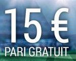 Bwin vous propose de miser sur les Coupes d'Europe de foot du 12 au 14/09