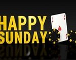 Bwin Poker vous propose son Happy Sunday le 1er octobre