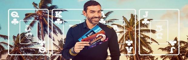 22.000€ mis en jeu par Bwin Poker pour son Challenge Caraïbes