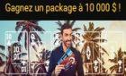 22.000€ mis en jeu par Bwin Poker pour le Challenge Caraïbes