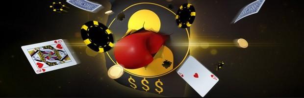 17 tournois Bounty sont organisés sur Bwin Poker le 10/12/2017