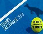 Pariez sur l'Open d'Australie 2018 avec Bwin
