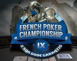 Bwin poker vous propose la 9ème édition du FPC