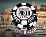 Participez aux World Series of Poker à Cannes du 22 au 25 mars 2018 grâce à Bwin