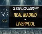 Pariez sur Real Madrid/Liverpool en finale de Ligue des Champions 2018 sur Bwin.fr