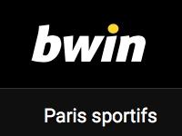 Liste des sports disponibles sur Bwin