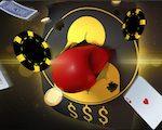 Progressive Knockout de Bwin Poker
