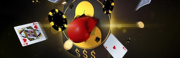 Découvrez le poker en mode KO Progressif sur Bwin