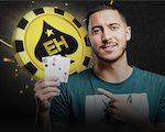 Affrontez Eden Hazard en SNG grâce à Bwin