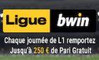 Cagnotte de 700€ par semaine mise en jeu sur Bwin jusqu'au 23 décembre