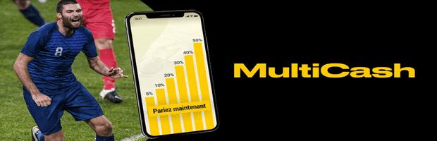 Pariez en MultiCash sur Bwin.fr