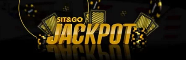 Sit&Go avec jackpot sur Bwin Poker