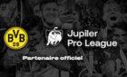 Clubs sponsorisés par Bwin