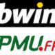 Comparatif PMU Bwin