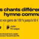 50€ offerts par bwin belgique